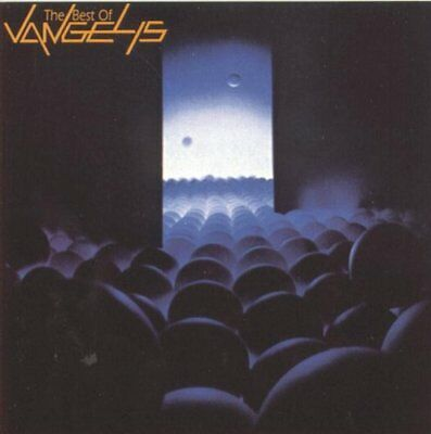 Vangelis - The Best of Vangelis - Vangelis CD W7VG The Cheap Fast Free Post The
