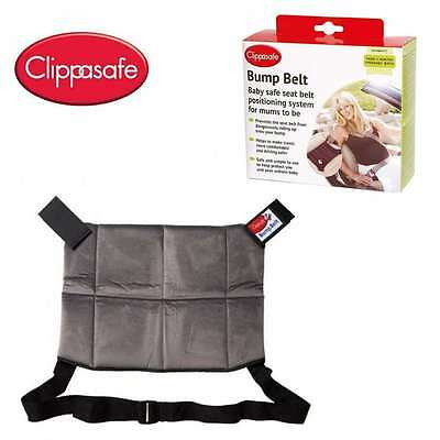Clippasafe Advanced Bump Belt, New Baby Products