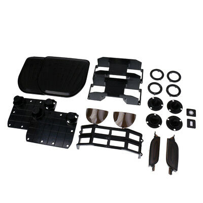 Classic 2 Wheel Balance Scooter Replacement Kit Rubber Foot Pad Board Parts