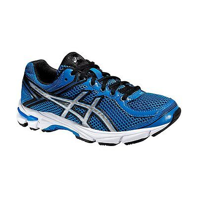 Asics SS16 Junior GT-1000 4 GS Running Shoes - Structured