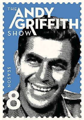 The Andy Griffith Show:  The Complete Final Season New DVD! Ships Fast!