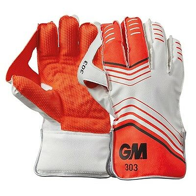 Gunn and Moore 2017 303 Wicket Keeping Gloves