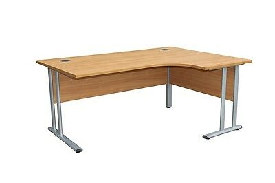"Office Desk or Work Stations ""Quality 25mm WorkTops"" all Sizes {Home or Office}"