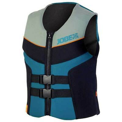Gul 50N Buoyancy Aid Floatation Jacket Impact Vest 4 Buckle Jetski Paddleboard