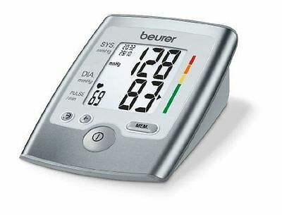 Beurer BM35 Large Screen Digital Upper Arm Blood Pressure & Pluse Rate Monitor
