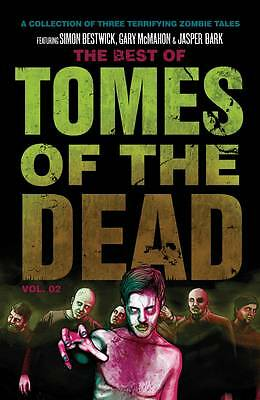 The Best of Tomes of The Dead: Vol 2, Book, New Paperback
