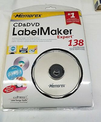 Memorex Expressit Label Design Studio For Mac Os X Crackplate Over Blog Com