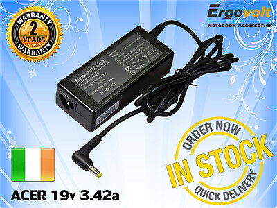 Laptop Charger Acer Aspire 5749 5750 5750G 5755 5755G 5810T 5810TG