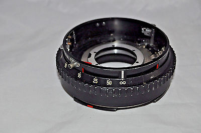Focusing Helicoid Assembly  for Hasselblad Planar 80mm f2.8 C lens-Original part