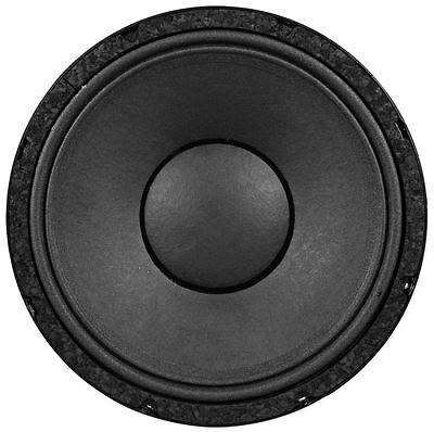 """Peavey 1208-8 SPS BW RB SF Replacement Basket 12"""" 8 ohm Black Widow Subwoofer"""