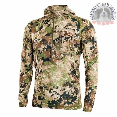 Sitka gear Core Lightweight Hoody Sub Alpine or Open country 10051
