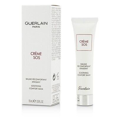 Guerlain creme SOS soothing comfort balm full size 0.5 oz new in box