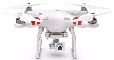 Dji Phantom 2 Vision Plus 1080 HD Camera 14MP *Refurbished*