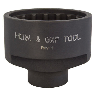 Truvativ GXP/HOWITZER B.B. Tool Tool Bb Tv Gxp Howitzer Outboard Bearing Cup