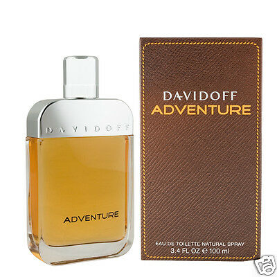 Davidoff Adventure Eau De Toilette 100 ml (man)
