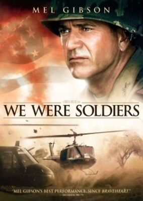 We Were Soldiers [New DVD] Ac-3/Dolby Digital, Dolby, Dubbed, Subtitled, Wides