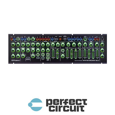 Roland SYSTEM-1M Plug-Out Synth SYNTHESIZER - NEW - PERFECT CIRCUIT