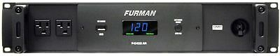 Furman P-2400 AR 120 Volt 20 Amp Line Conditioner & Voltage Regulator P2400AR