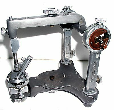Hanau 96 H2 SEMI-ADJUSTABLE Articulator