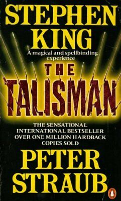 The Talisman by King, Stephen Paperback Book The Cheap Fast Free Post