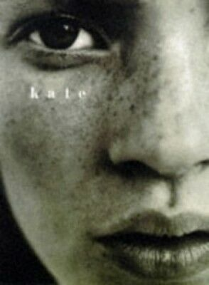 Kate by Moss, Kate Paperback Book The Cheap Fast Free Post