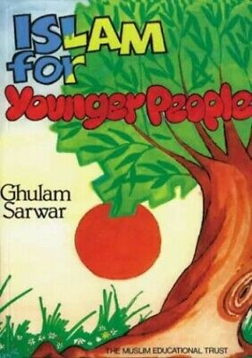 Islam for Younger People, Sarwar, Ghulam Paperback Book The Cheap Fast Free Post