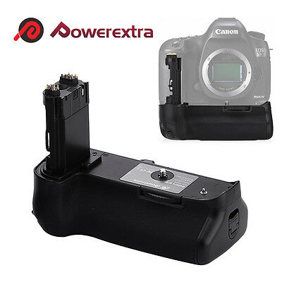 BG-E20 Battery Grip Replacement for Canon EOS 5D Mark IV Digital SLR Camera