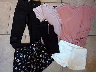 Bundle Of Ladies Clothes Size 10 VGC Newlook H&M Atmosphere Some New Next Day PP