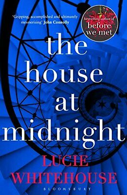 The House at Midnight by Whitehouse, Lucie Book The Cheap Fast Free Post