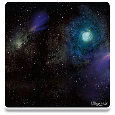 "ULTRA PRO Galaxy Series: 24"" x 24"" Play Mat NEW * Gaming Accessories"