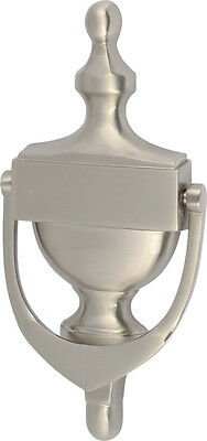 "6"" Victorian Urn Door Knocker for UPVC & Timber Doors 3 Finishes Available"