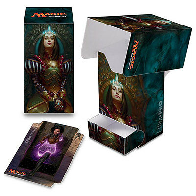 ULTRA PRO Magic: The Gathering Conspiracy: Take the Crown Full View Deck Box NEW