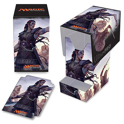 ULTRA PRO Magic The Gathering: Commander 2016 PRO 100+ Deck Box with Tray v4 NEW
