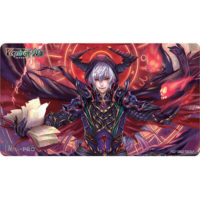 ULTRA PRO Force of Will Friday the 13th Limited Edition Playmat NEW