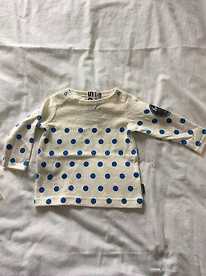 bonds baby Girl Mix N Match Long Sleeve Top BNWT size 000