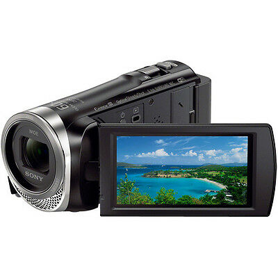 Sony HDR-CX455 Full HD Handycam Camcorder with 8GB Internal Memory!! BRAND NEW!!