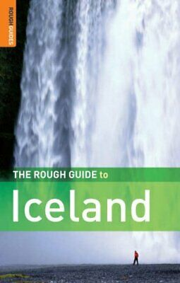 The Rough Guide to Iceland (Rough Guide Travel Gu... by Proctor, James Paperback