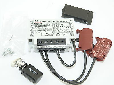General Electric 460XMN 120v Lighting Contactor Control Module Kit For CR460L
