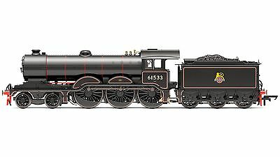 Hornby BR 4-6-0 Holden B12 Class BR Early Item No.R3431