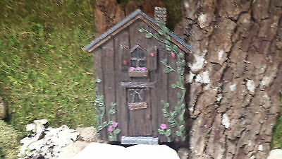 Fairy door, For FAIRY GARDEN