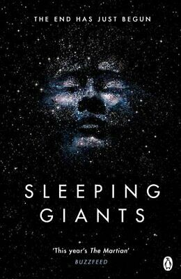 Sleeping Giants: Themis Files Book 1 by Neuvel, Sylvain Book The Cheap Fast Free