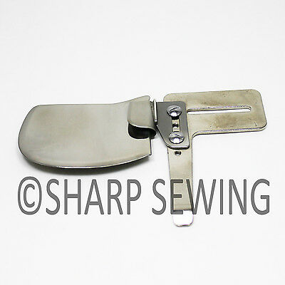 """fits SINGER 221 FEATHERWEIGHT DOWN TURN HEMMER 1"""" #S75D-1"""