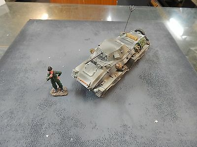 New Model Army Sdkfz 232 Winter Version - #75 of 400