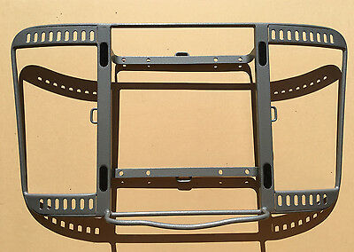Reutter rack pads (perfect match) for Porsche 356