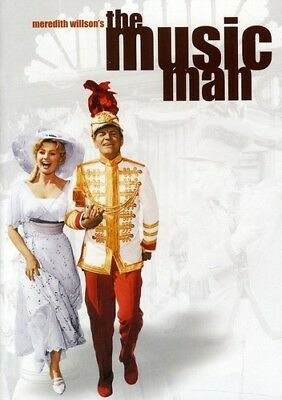 The Music Man [New DVD] Repackaged