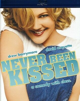 Never Been Kissed [New Blu-ray] Ac-3/Dolby Digital, Dolby, Digital Theater Sys