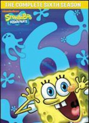 SpongeBob Squarepant - Spongebob Squarepants: The Complete Sixth Season [New DVD