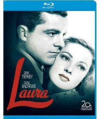Laura [New Blu-ray] Full Frame, Subtitled, Dolby, Digital Theater System, Dubb