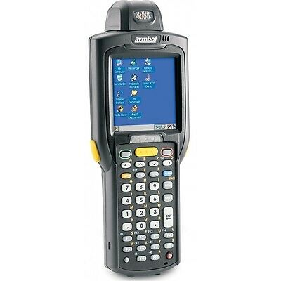 Motorola MC3090 Rugged Handheld PDA Barcode Scanner/Reader/Computer