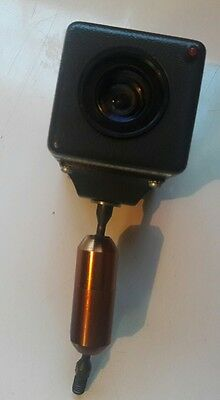 Kustom In-Car Video Audio Dash Recorder System Camera with Mount